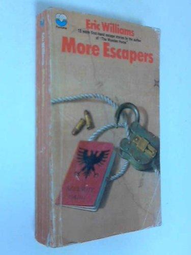 9780006121640: More Escapers