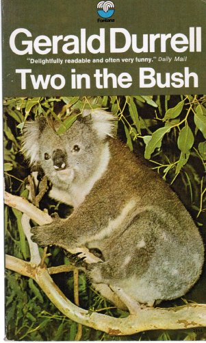 9780006121688: Two in the Bush