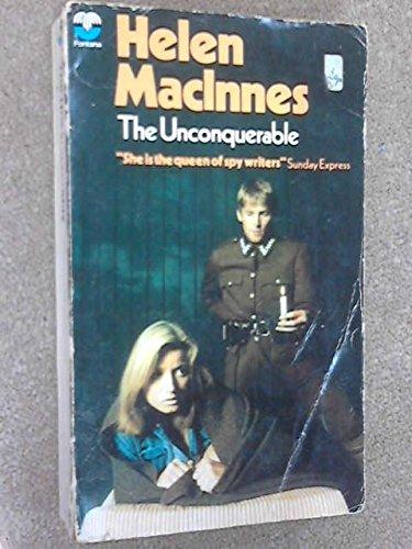 9780006121732: The Unconquerable