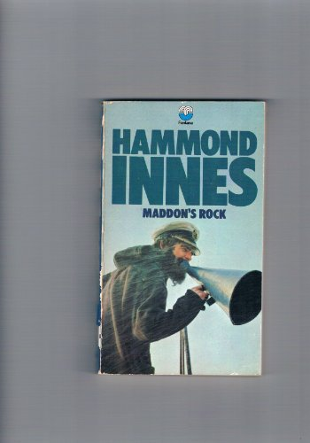 9780006121817: Maddon's Rock