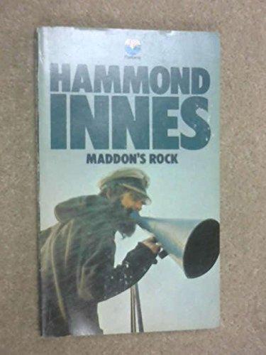 Maddon's Rock: Innes, Hammond