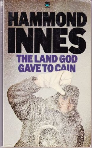 9780006121824: Land God Gave to Cain