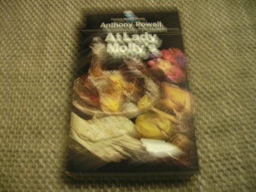 9780006121947: At Lady Molly's (The Music of Time series, 4th vol)
