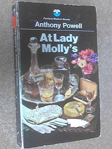 9780006121947: At Lady Molly's