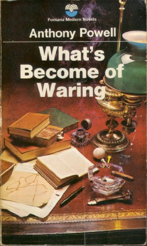 9780006121954: What's Become of Waring? (Fontana modern novels)