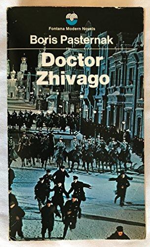 Doctor Zhivago (Gift Classics): Pasternak, Boris