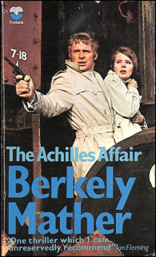 9780006122081: Achilles Affair
