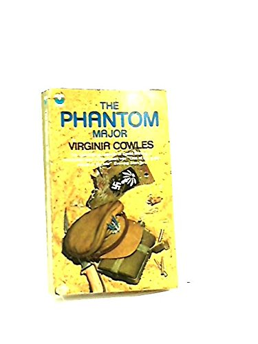 9780006122104: Phantom Major