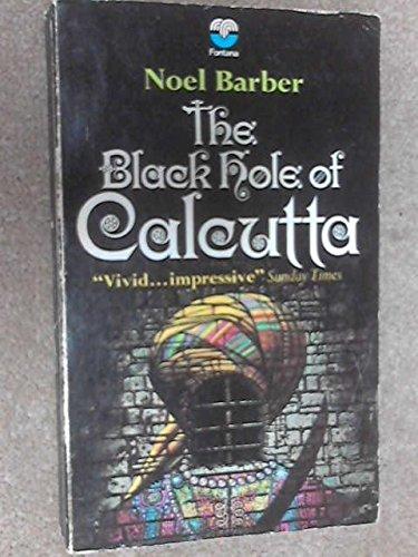 9780006122159: Black Hole of Calcutta: A Reconstruction