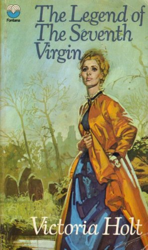 9780006122289: Legend of the Seventh Virgin