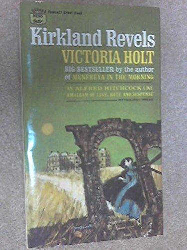 9780006122296: Kirkland Revels