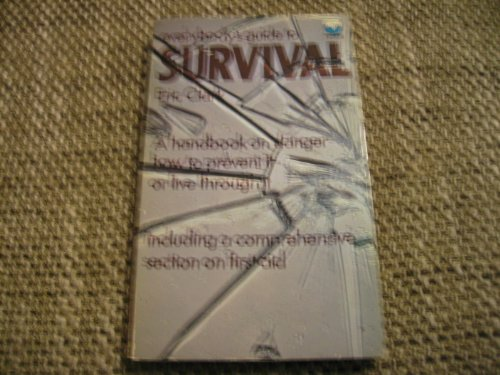9780006122401: Everybody's Guide to Survival