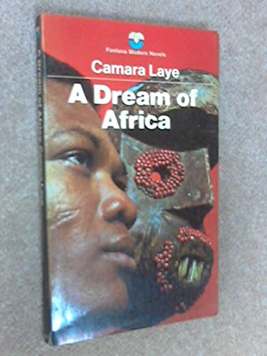 9780006122524: Dream of Africa