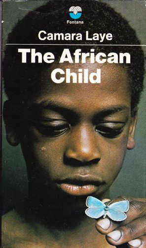 9780006122593: The African Child