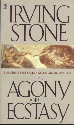 9780006122913: Agony and the Ecstasy
