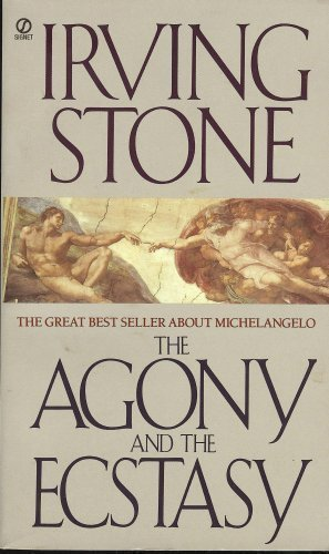9780006122913: The Agony and the Ecstasy