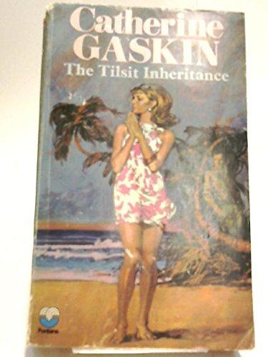 9780006122968: The Tilsit Inheritance