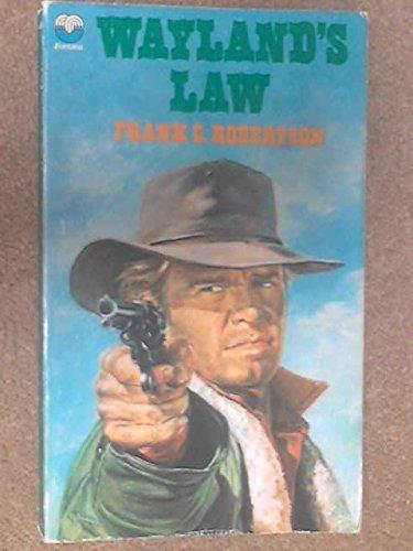 9780006123026: Wayland's Law