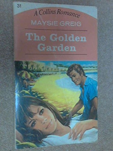 9780006123033: The Golden Garden