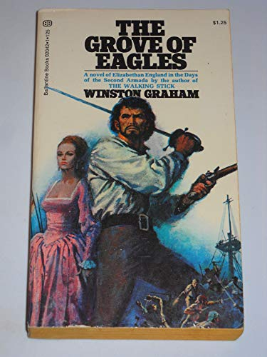 9780006123132: Grove of Eagles