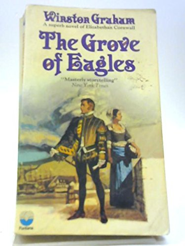 9780006123132: Grove of Eagles