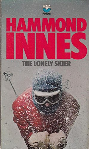 9780006123200: Lonely Skier