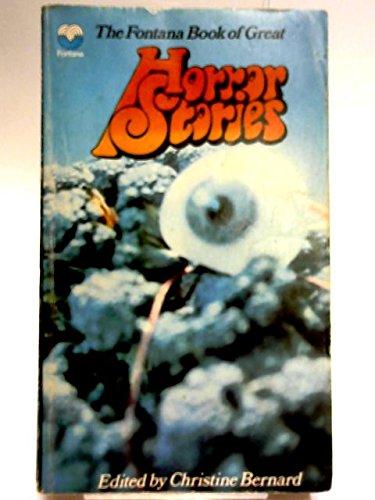 9780006123460: Great Horror Stories: v. 5