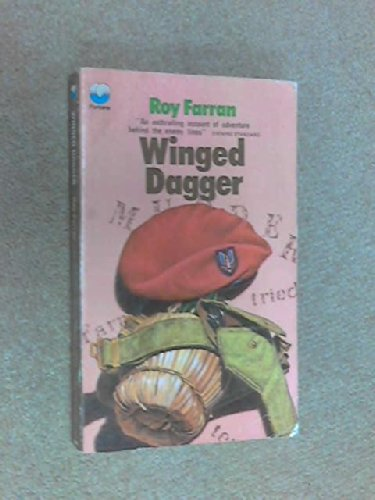 9780006123477: Winged Dagger: Adventures on Special Service