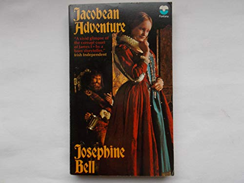 9780006123590: Jacobean Adventure