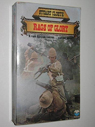 9780006123613: Rags of Glory