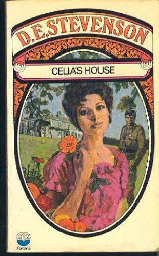 9780006123804: Celia's House