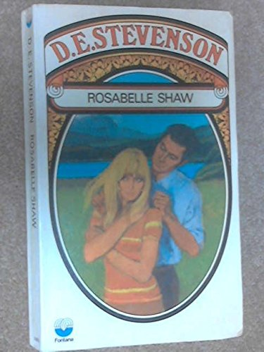 Rosabelle Shaw (000612383X) by Stevenson, D. E.