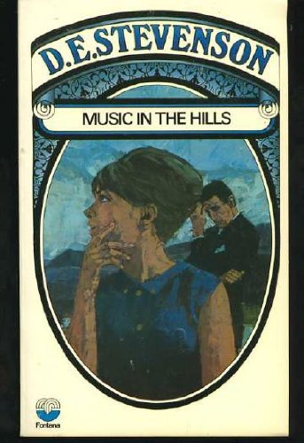 9780006123866: Music in the Hills