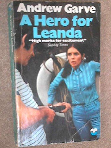 9780006123972: Hero for Leanda
