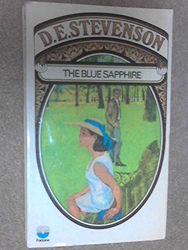 9780006124092: Blue Sapphire