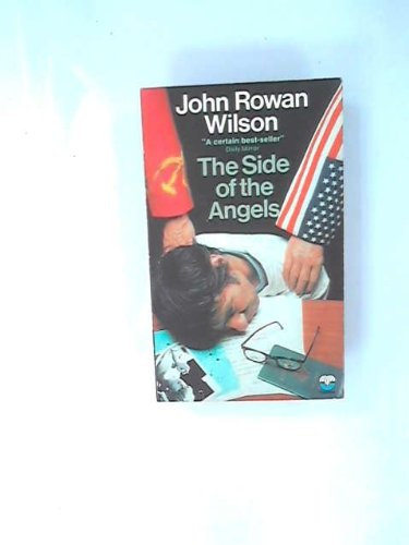 9780006124498: The Side of the Angels