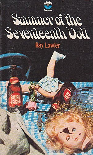 9780006124559: Summer of the Seventeenth Doll