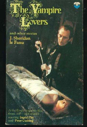 9780006124573: Vampire Lovers