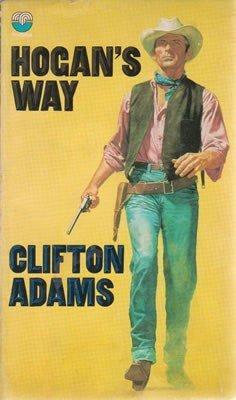 9780006124788: Hogan's Way
