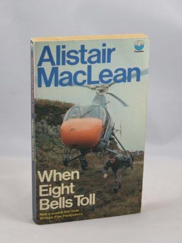 9780006124832: When Eight Bells Toll