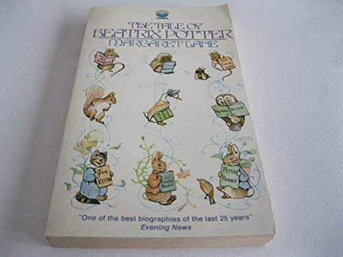 9780006124986: Tale of Beatrix Potter: A Biography