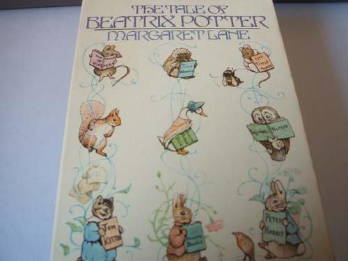 9780006124986: Tale of Beatrix Potter: A Biography