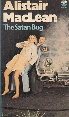 9780006125105: The Satan Bug