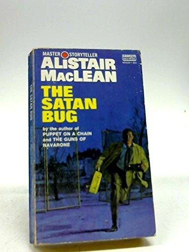 9780006125105: Satan Bug