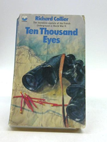 9780006125150: Ten Thousand Eyes