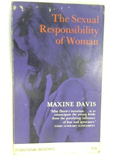9780006125228: Sexual Responsibility of Woman