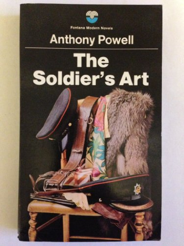 9780006125266: The Soldier's Art