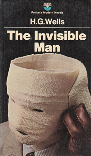9780006125297: The Invisible Man (Fontana modern novels)