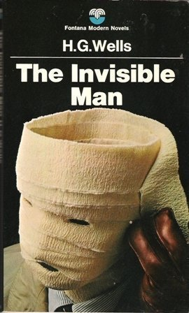 9780006125297: The Invisible Man