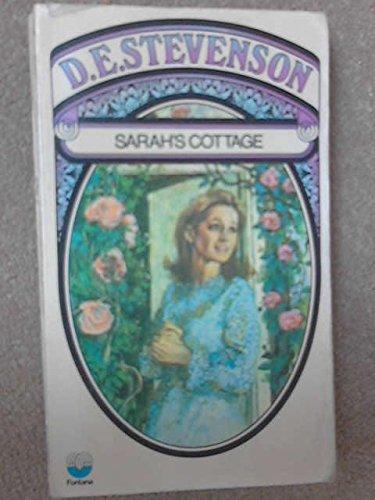 9780006125488: Sarah's Cottage
